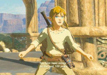 Zelda Breath of the Wild – Ne recommencez pas une partie au risque de perdre votre sauvegarde