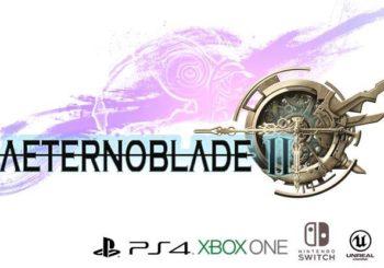 AeternoBlade II prévu sur Switch