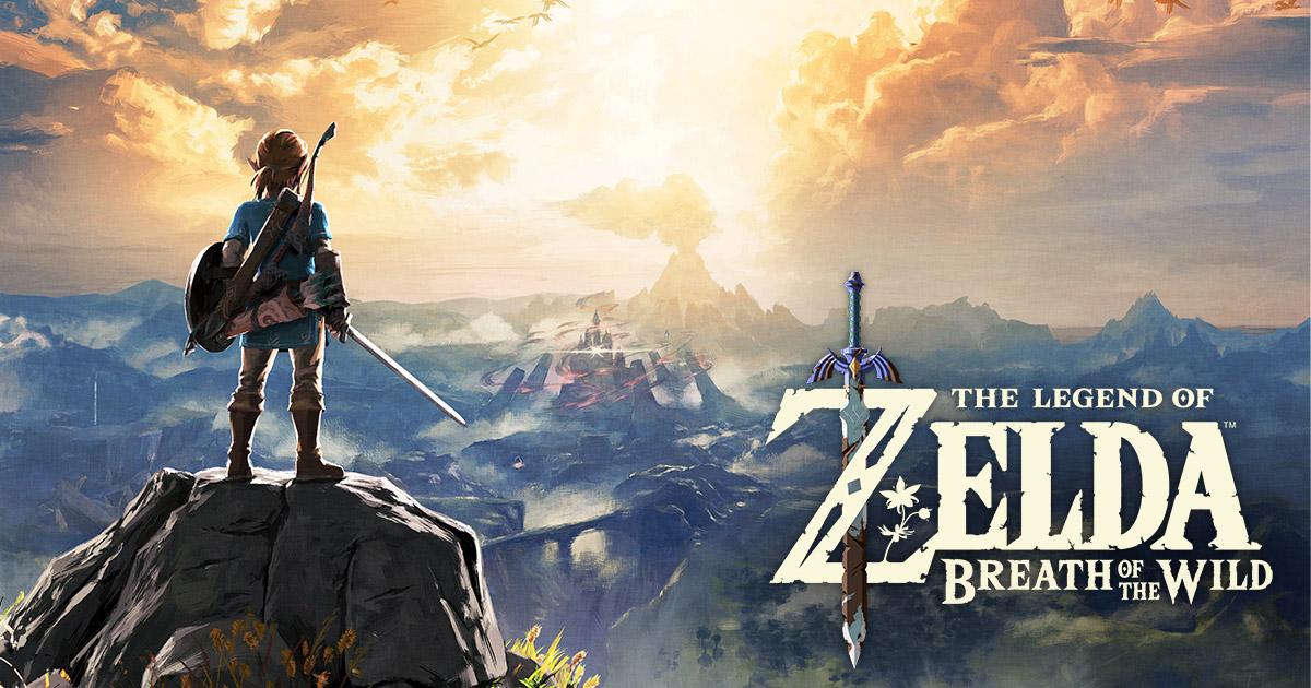 Les prochains Zelda auront aussi un monde ouvert