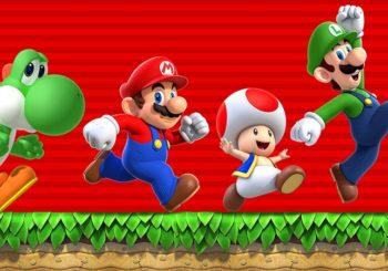 Super Mario Run 2.0.1