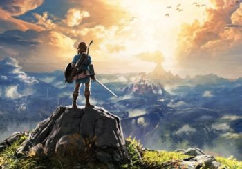 The Legend of Zelda: Breath of the Wild Version 1.3.1