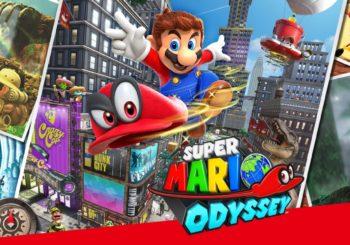 A Hong-Kong, Nintendo offre un protège passeport avec Super Mario Odyssey