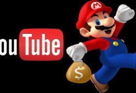 Banni 3 mois de YouTube pour avoir streamé Super Mario Odyssey avant sa sortie