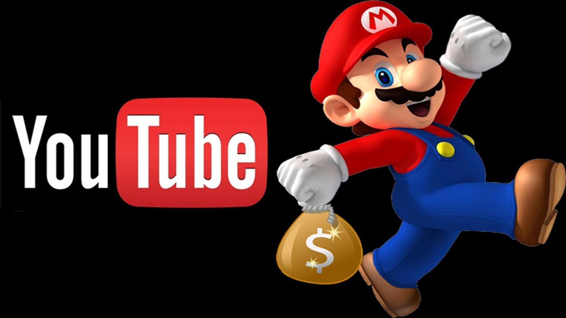Banni 3 mois de YouTube pour avoir steamé Super Mario Odyssey avant sa sortie
