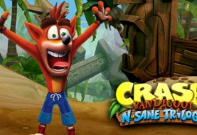 Crash Bandicoot N. Sane Trilogy sur Switch selon Keymailer