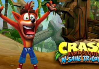 Crash Bandicoot N. Sane Trilogy sur Switch selon Keymailer
