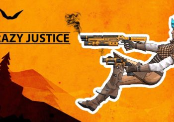 Crazy Justice sur Switch avec du multi en cross platform