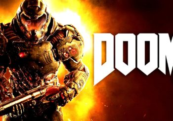 DOOM daté sur Nintendo Switch