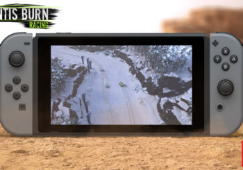 Du cross-play et 60 FPS pour Mantis Burn Racing sur Switch