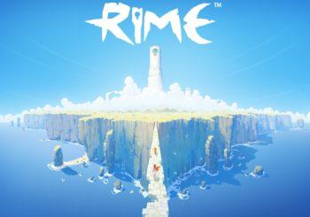 HD Rummble et contrôle tactile pour RiME sur Switch