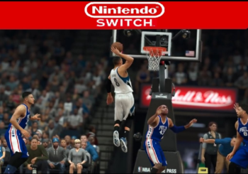 NBA 2K18 - Patch 4 déployé