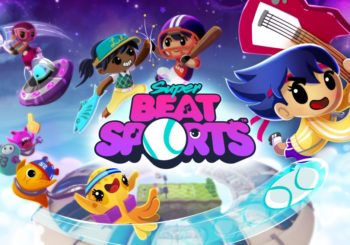 Super Beat Sports, date de sortie décalée sur Switch