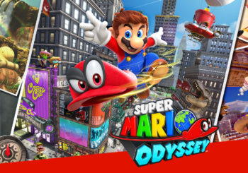 Super Mario Odyssey supportera la capture vidéo depuis la Switch MAJ 4.0.0