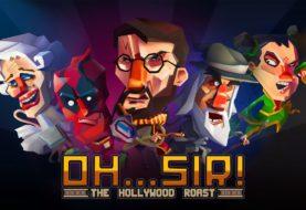 Oh...Sir! The Hollywood Roast sur Switch, tous les DLC et un bonus !