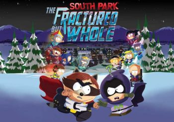 South Park L'annale Du Destin listé sur Switch