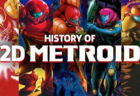 Un Metroid 2D en préparation ?