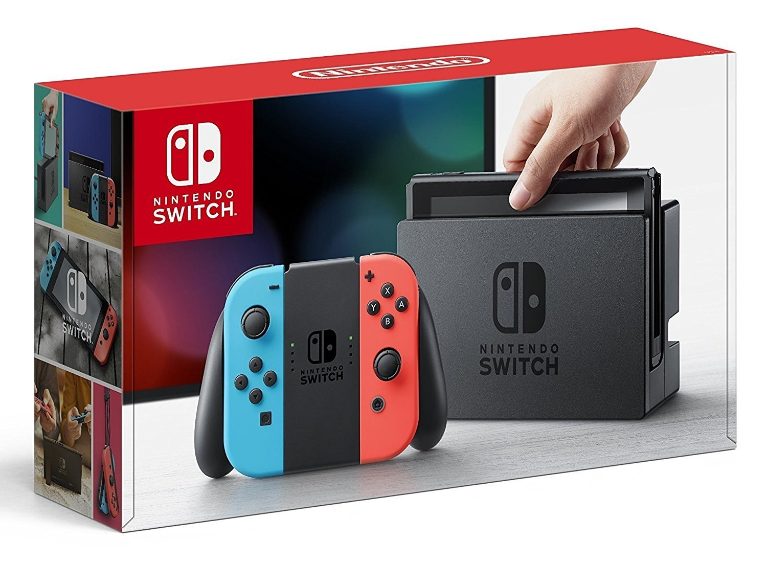 Bon plan, la Switch a 275 € sur Amazon
