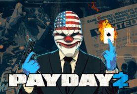 Chat vocal sur Payday 2 Switch ? Oui mais...