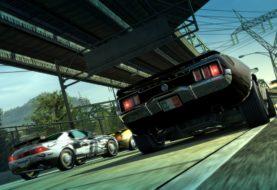 EA n'a rien à dire sur un portage Switch de Burnout Paradise