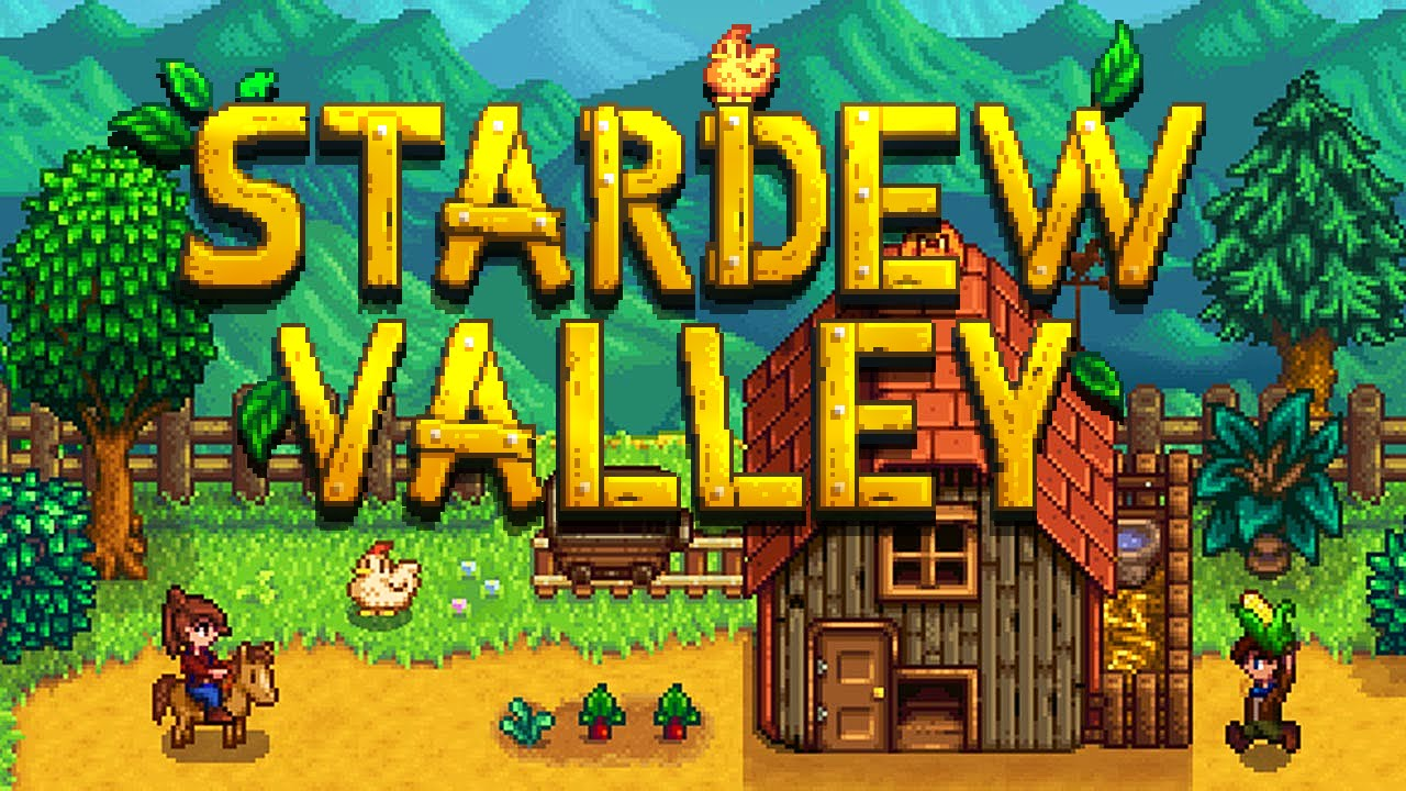 Le réalisateur de Black Panther fan de la Switch et de Stardew Valley