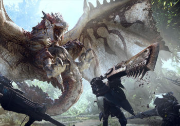 Monster Hunter World sur Switch ? Difficile selon Capcom