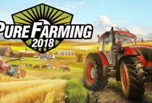Pure Farming 2018 pas de sortie Switch prévue