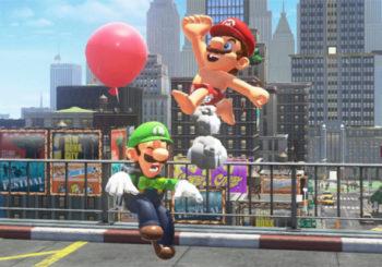Super Mario Odyssey - Luigi's Ballon World, nouvelles tenues, premier DLC gratuit